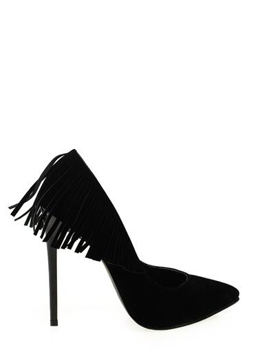 Klasik Ayakkabı-Eda Taşpınar